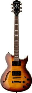 Washburn WI67PRO Electric Guitar