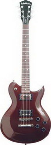Washburn Pilsen Idol PI70 Electric Guitar