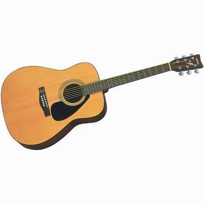 Yamaha F-310 Steel String Acoustic Folk Guitar