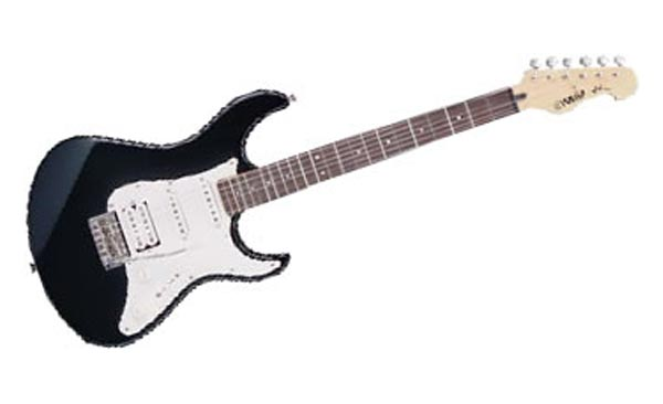 Yamaha EG-112PF Electric Guitar