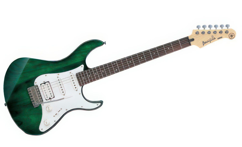 Yamaha PAC112J Electric Guitar